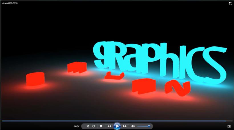 "animaARTion__Video mp4 Intro animación 3D ""Motus Graphics 2"". Blender 5"