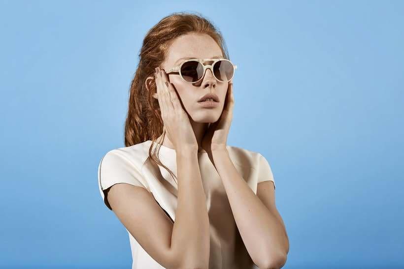 Campaña para Mortima Sunglasses  0