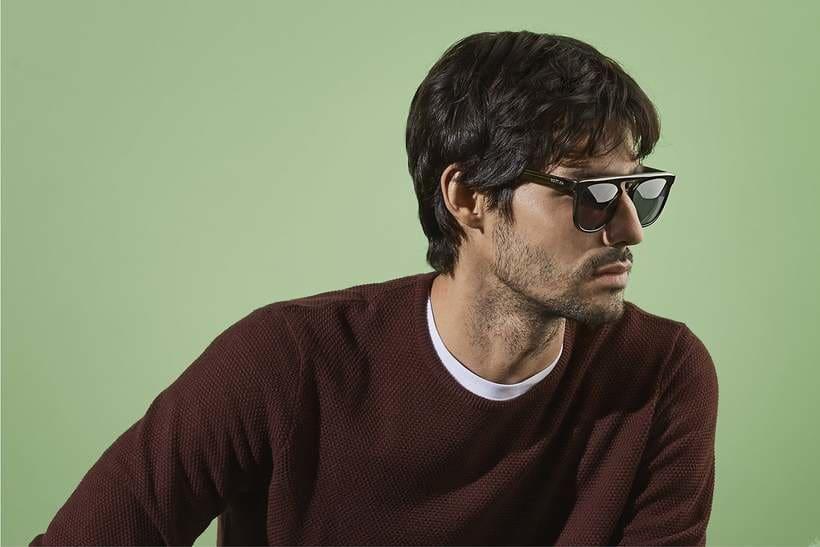 Campaña para Mortima Sunglasses  10