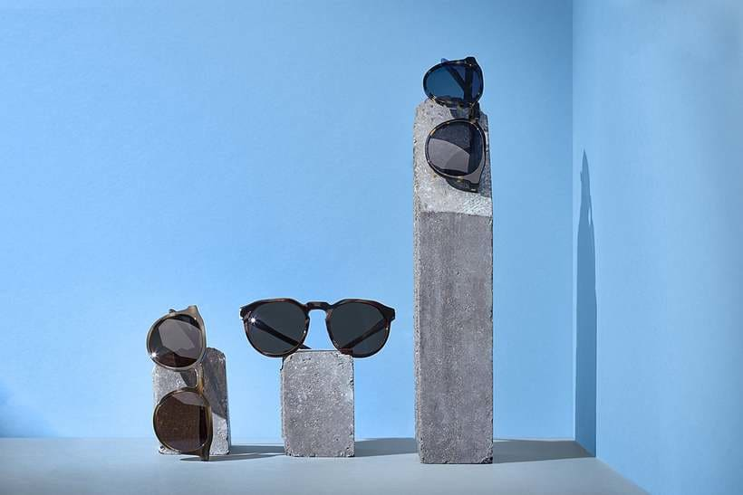 Campaña para Mortima Sunglasses  13