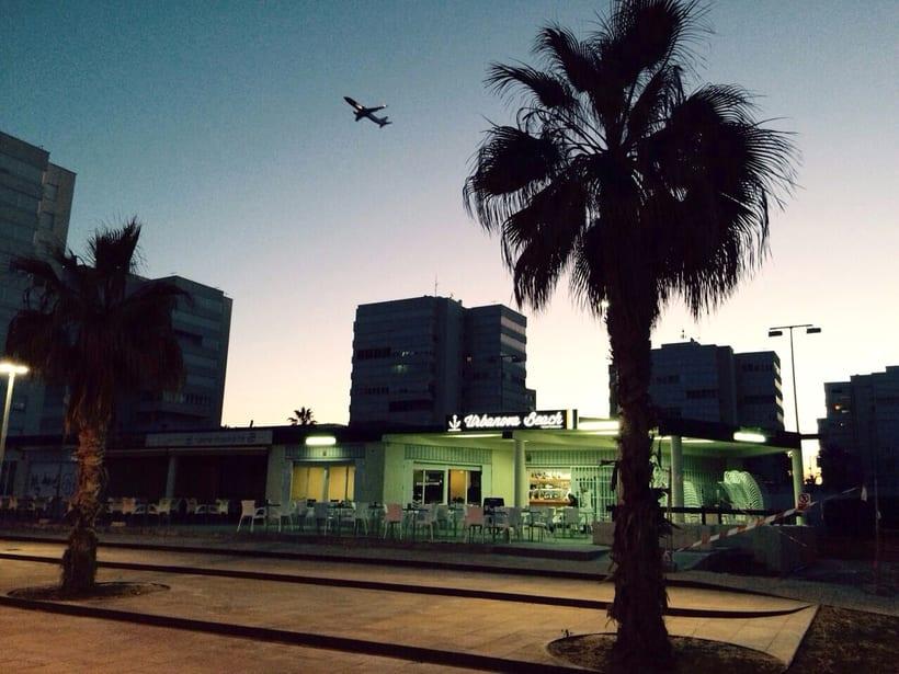URBANOVA BEACH | Gastrobar 18