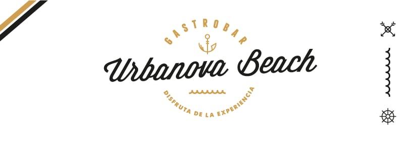 URBANOVA BEACH | Gastrobar 14
