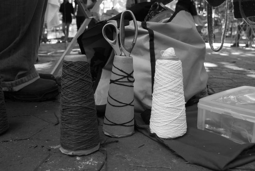 Street Photography III: Craft 0