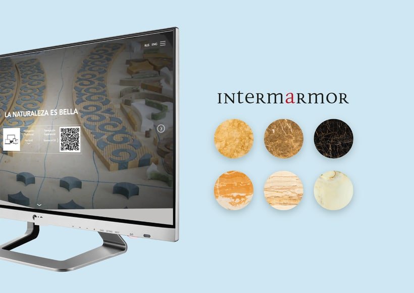 INTERMARMOR | Stones and Marbles 5