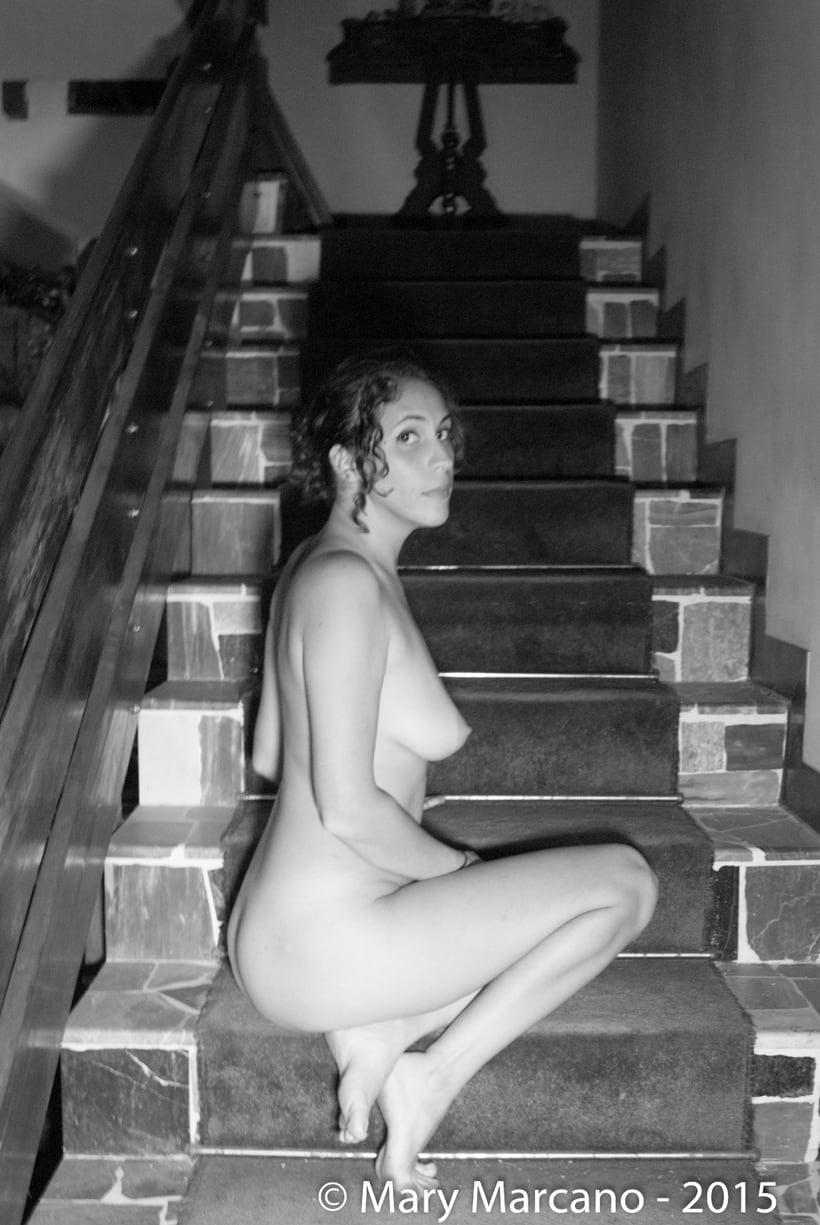 Artistic Nude I 9