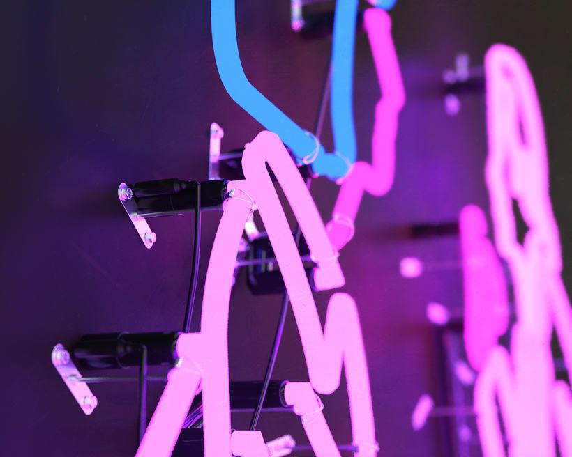 Neon Pulp Fiction 0