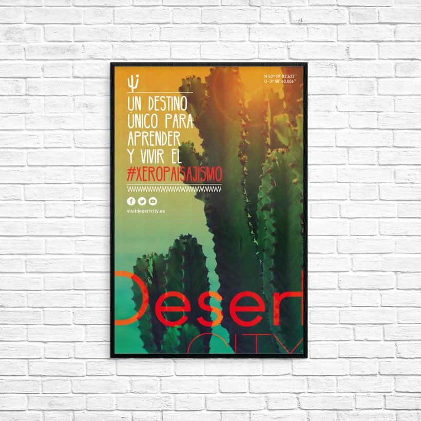 DESERT CITY | Centro de Xeropaisajismo 10