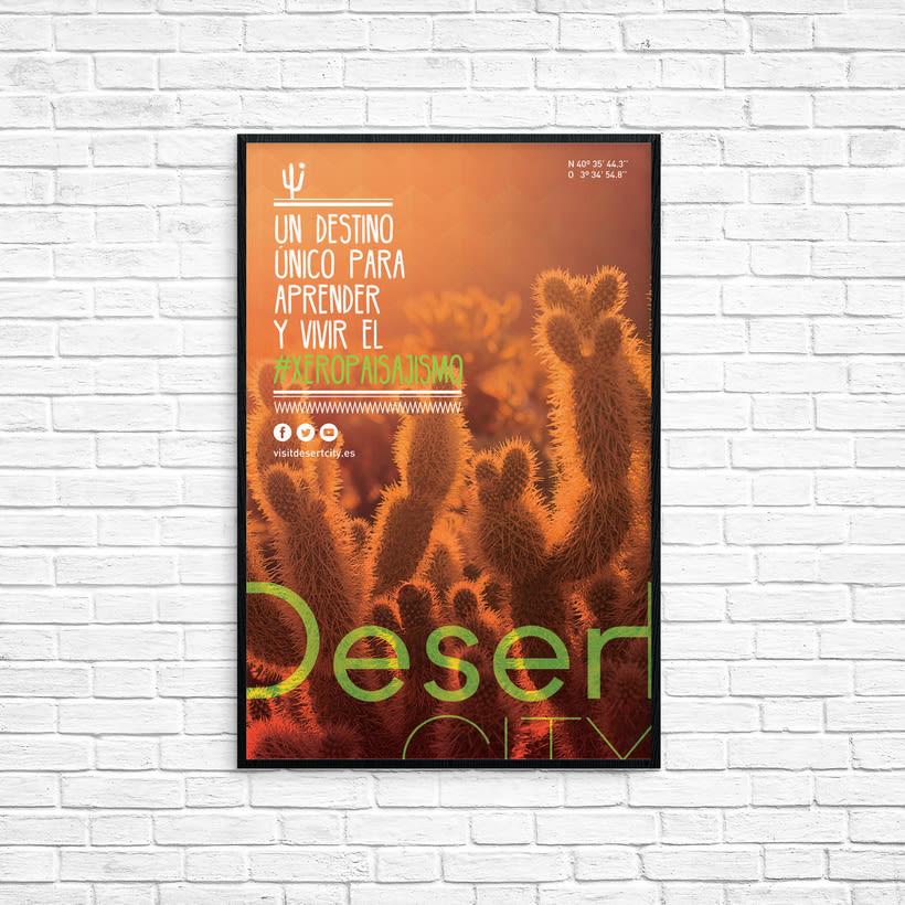 DESERT CITY | Centro de Xeropaisajismo 11