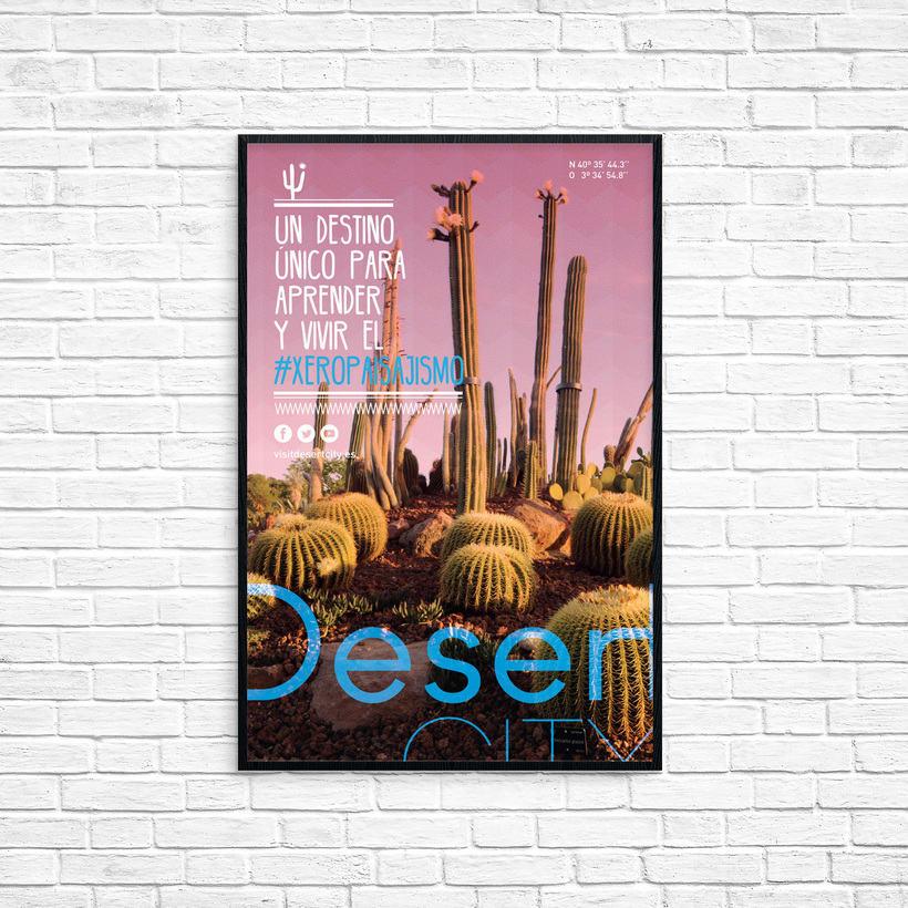 DESERT CITY | Centro de Xeropaisajismo 12