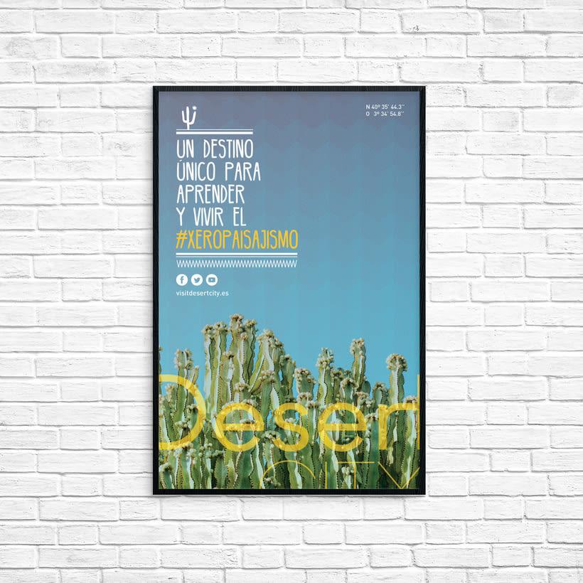 DESERT CITY | Centro de Xeropaisajismo 13