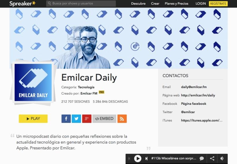 Emilcar FM 20