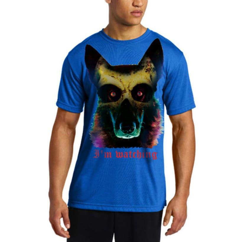 Skull Wolf 0