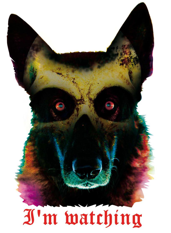Skull Wolf 1