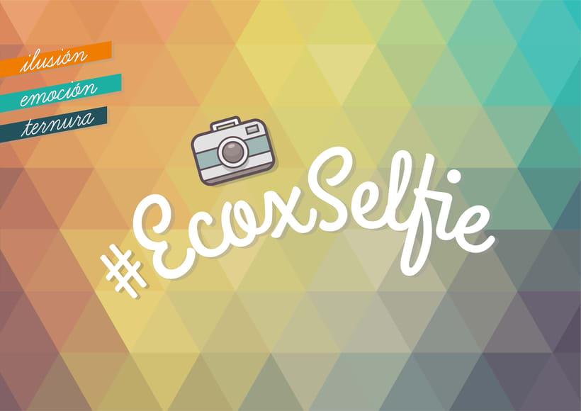 ECOX 4D | Campaña EcoxSelfie 0