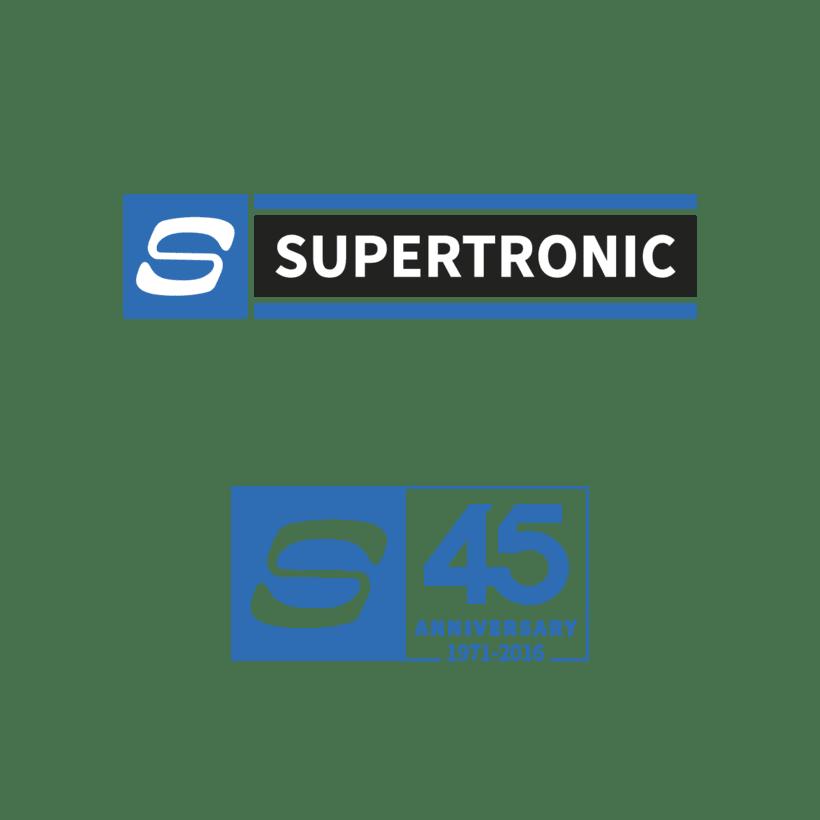 Supertronic 0