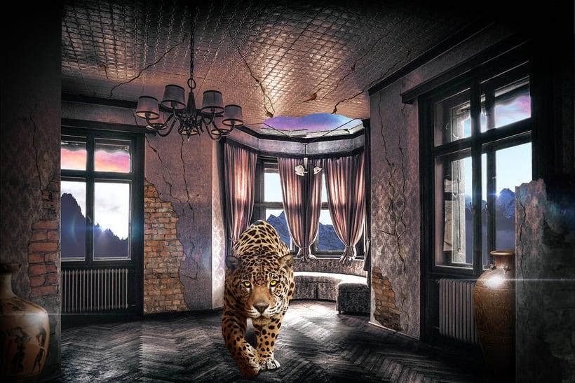 Jaguar House 0