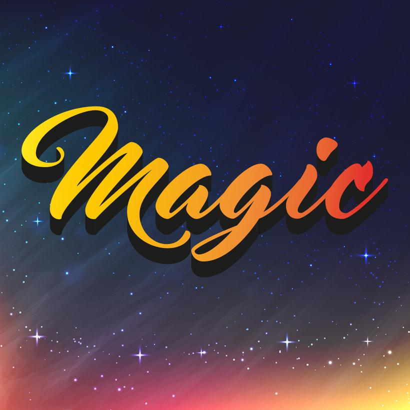 Magic -1