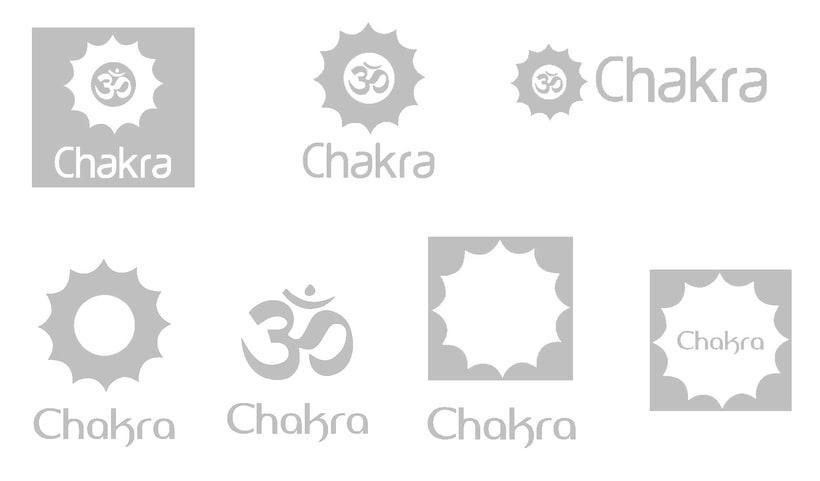 Marca de Té CHAKRA 3