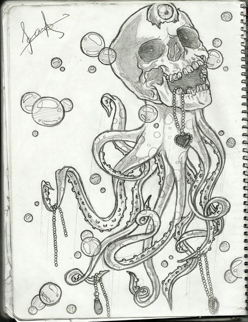 """Octopus eye"" 0"