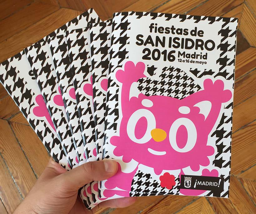 San Isidro 2016 7