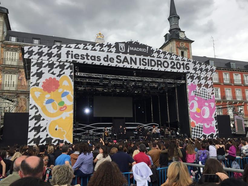 San Isidro 2016 6