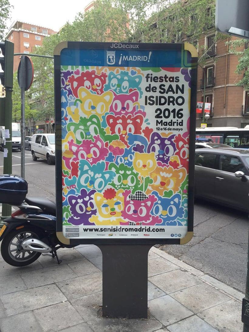 San Isidro 2016 9