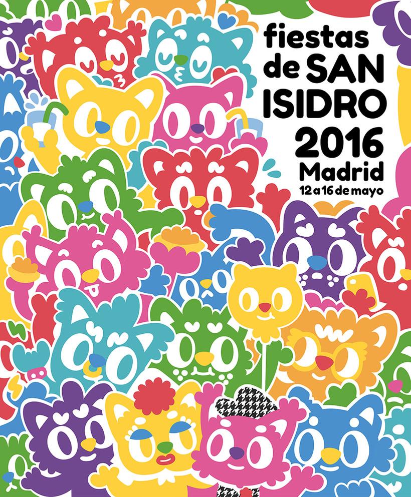 San Isidro 2016 1