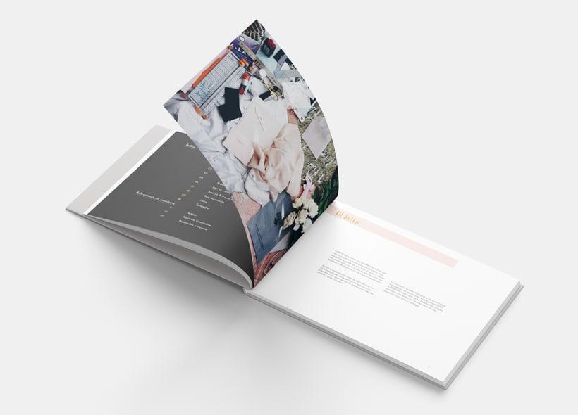 Manual Corporativo de Loren (marca ficticia) 1