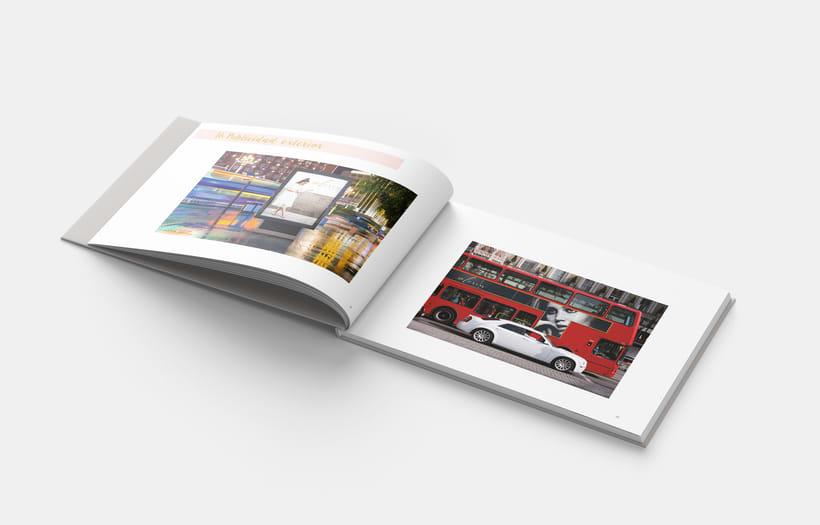Manual Corporativo de Loren (marca ficticia) 16