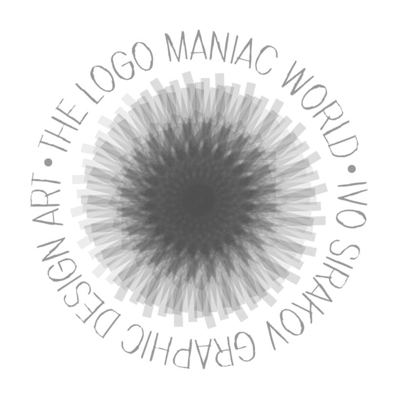 The Logo Maniac World 3