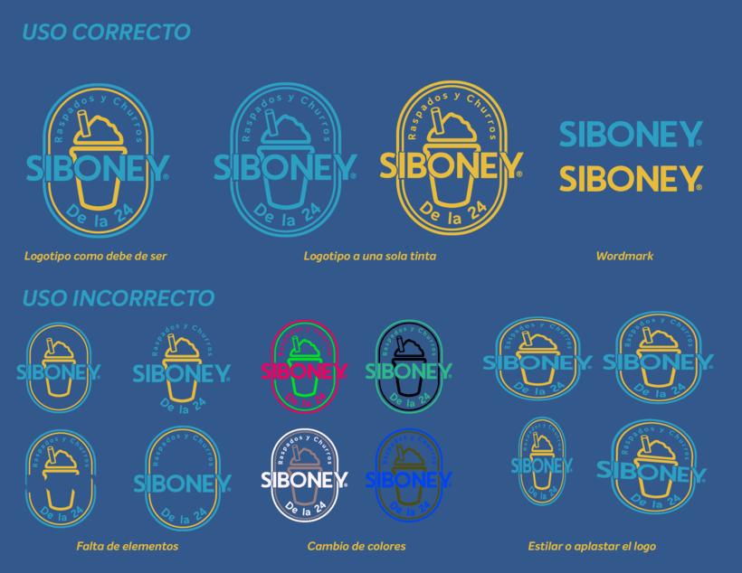 Mi Proyecto del curso: Tipografía y Branding: Diseño de un logotipo icónico 7