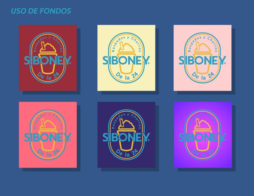Mi Proyecto del curso: Tipografía y Branding: Diseño de un logotipo icónico 8