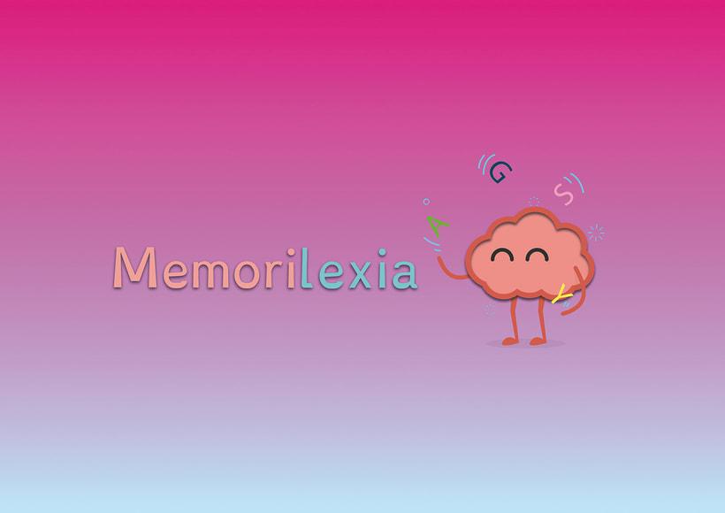 MEMORILEXIA -1
