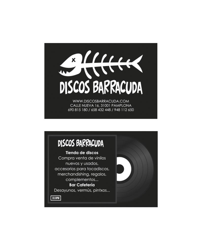 Diseño de logotipo, tarjetas de visita -1