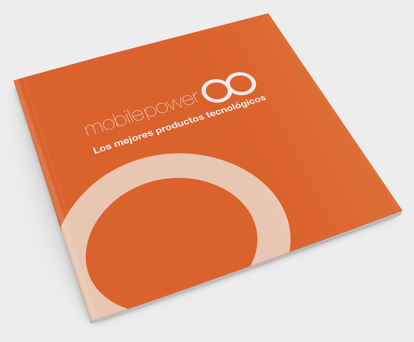 Catálogo de productos Mobilepower 0