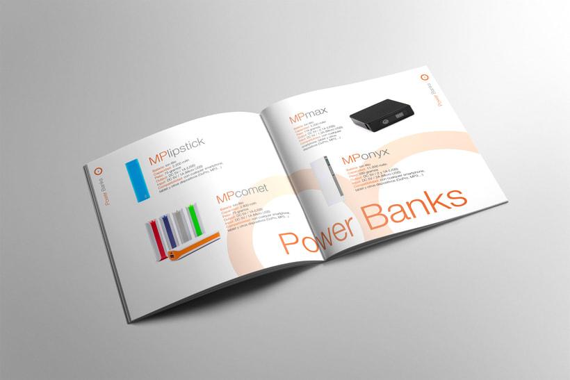Catálogo de productos Mobilepower 1