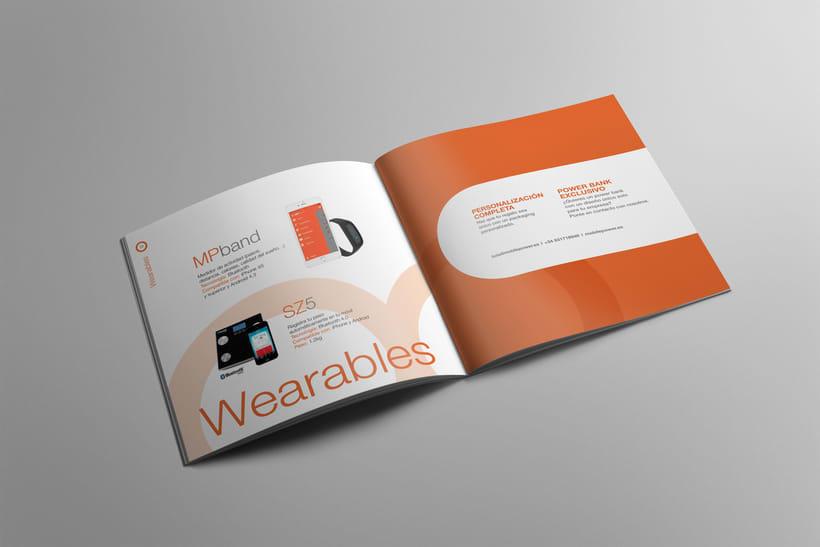 Catálogo de productos Mobilepower 2