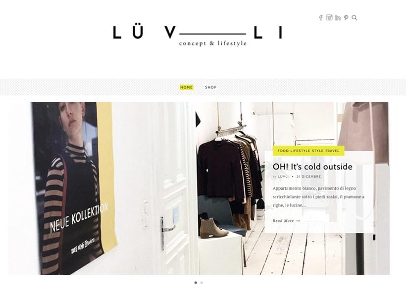 LÜVLI blog 1