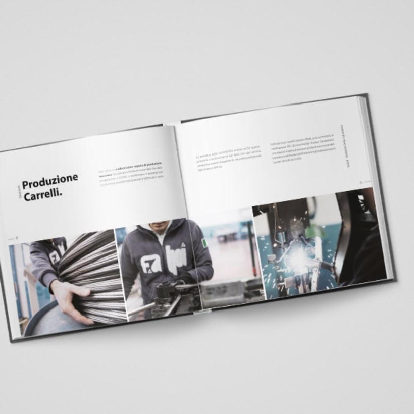 COMPANY PROFILE book 1