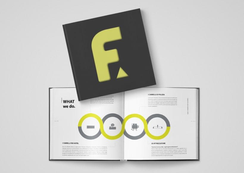 COMPANY PROFILE book 0