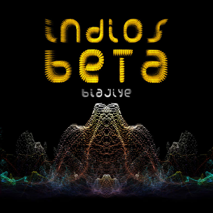 Indios beta - Biajiye -1