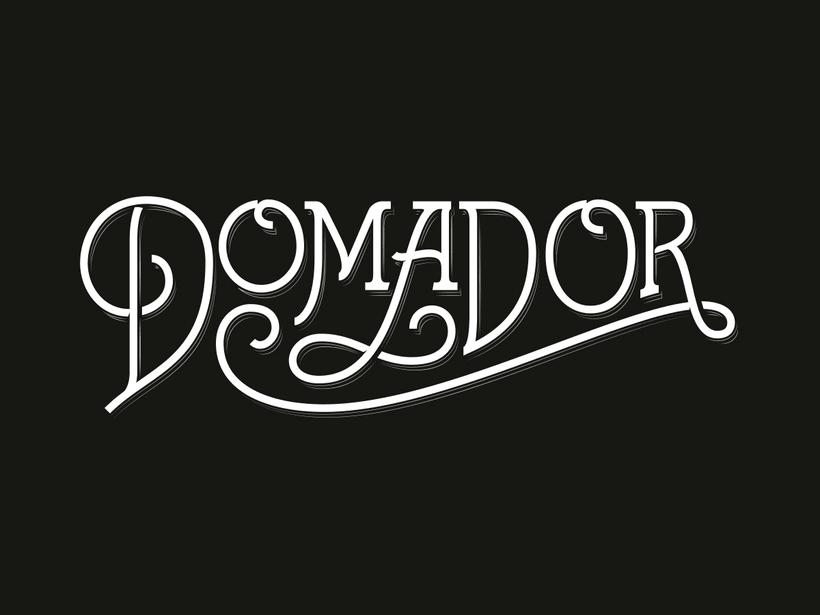"""Disco """"Ser Accidente"""" De Domador 1"""