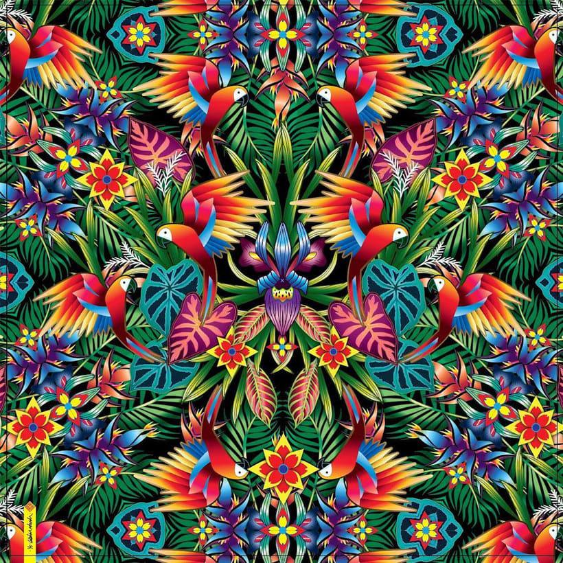 10 cuentas de instagram para apasionados de los patterns 2