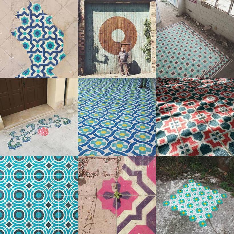 10 cuentas de instagram para apasionados de los patterns 8