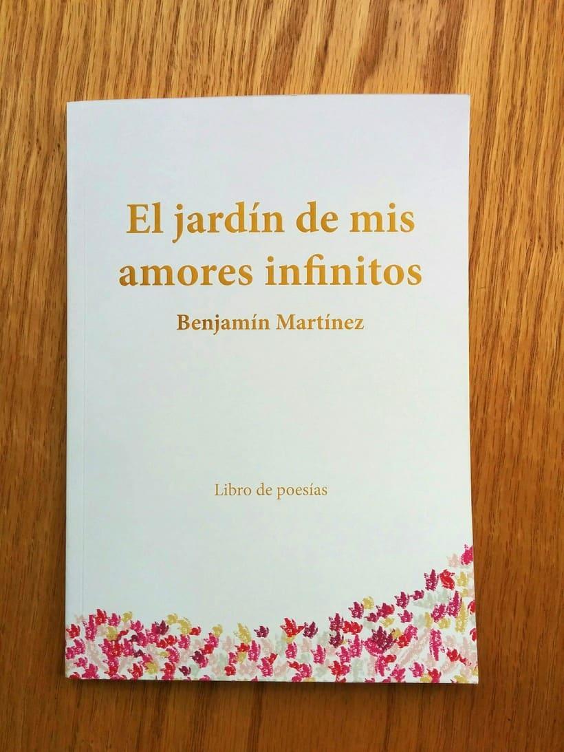 Libro de poesías. Poetry Book 1