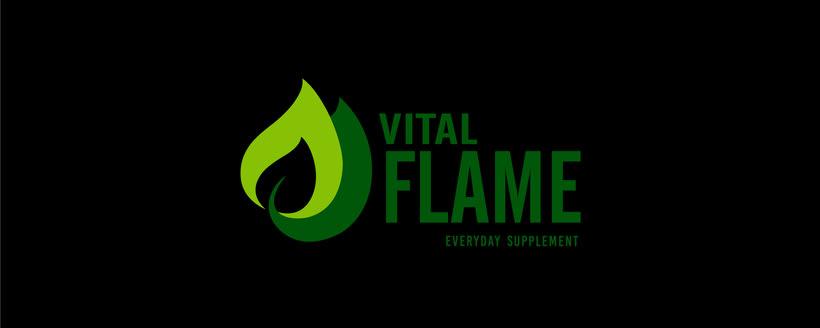 Vital Flame 3