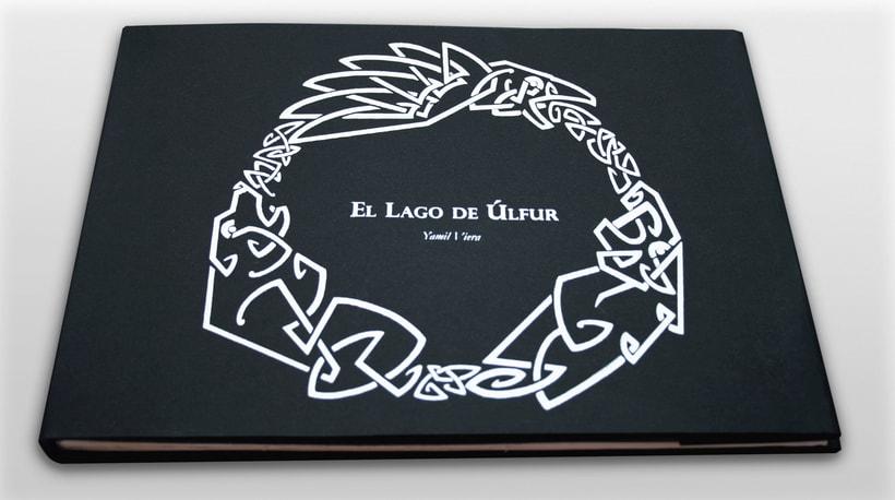 Lago de Úlfur ( Packaging) 1