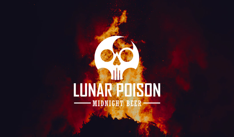 Lunar Poison Beer 6