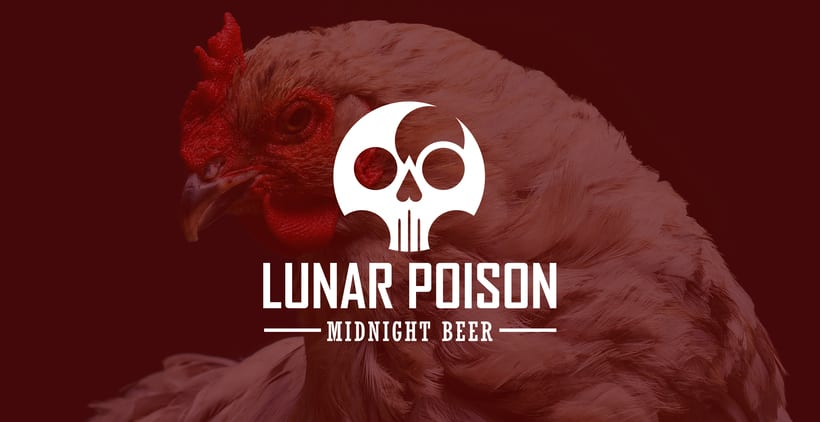 Lunar Poison Beer 0