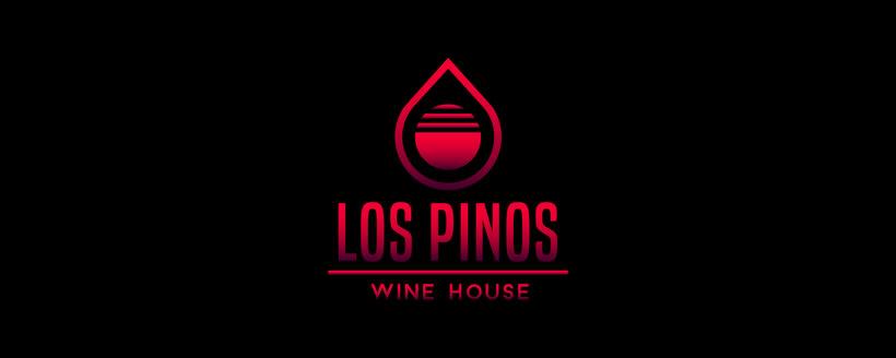 LOS PINOS (wine house) 11